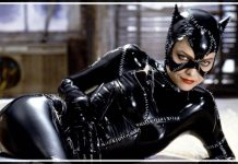 Michelle Pfeiffer reunited with a prop everyone remembers from Batman Returns