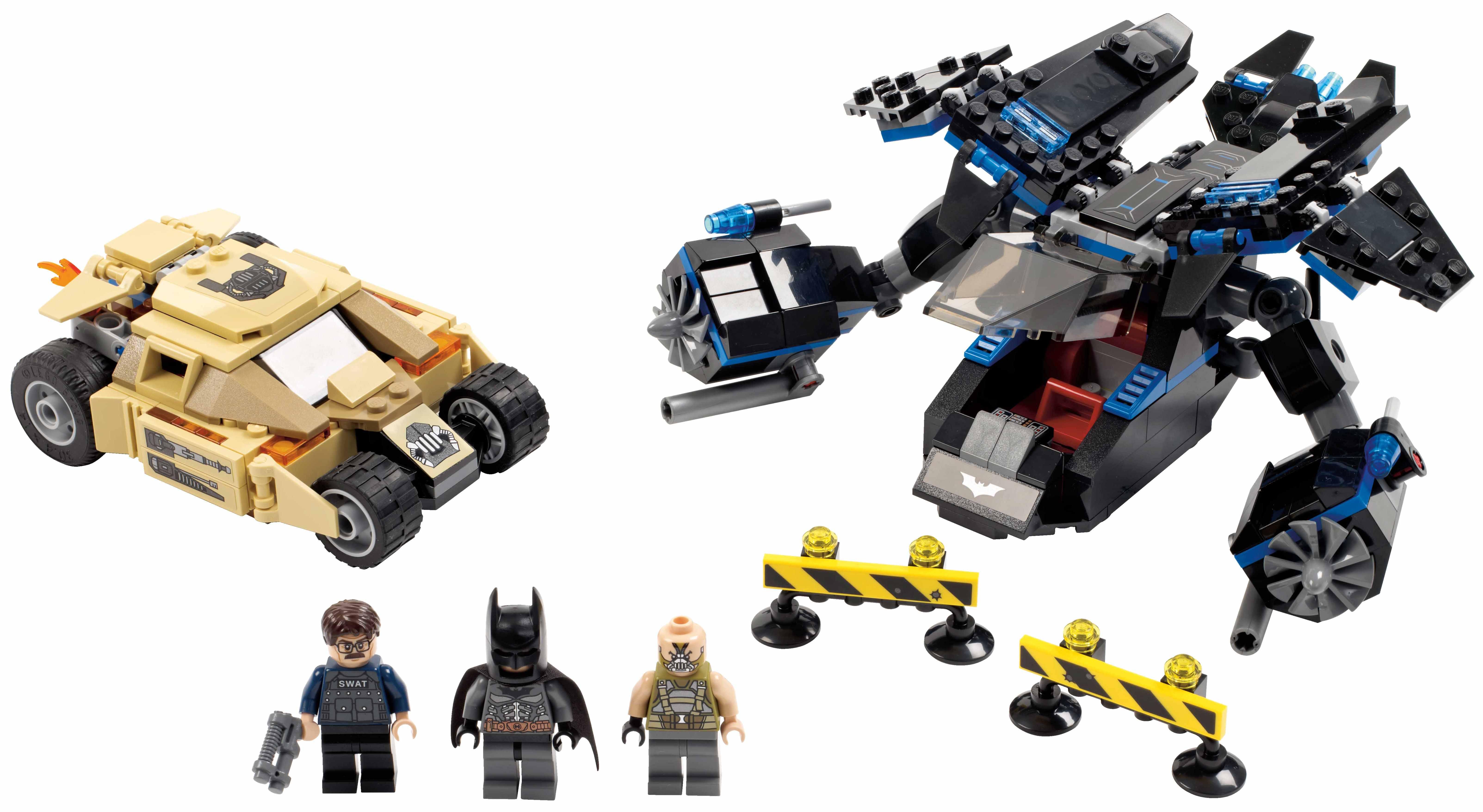 lego dark knight rises sets -#main