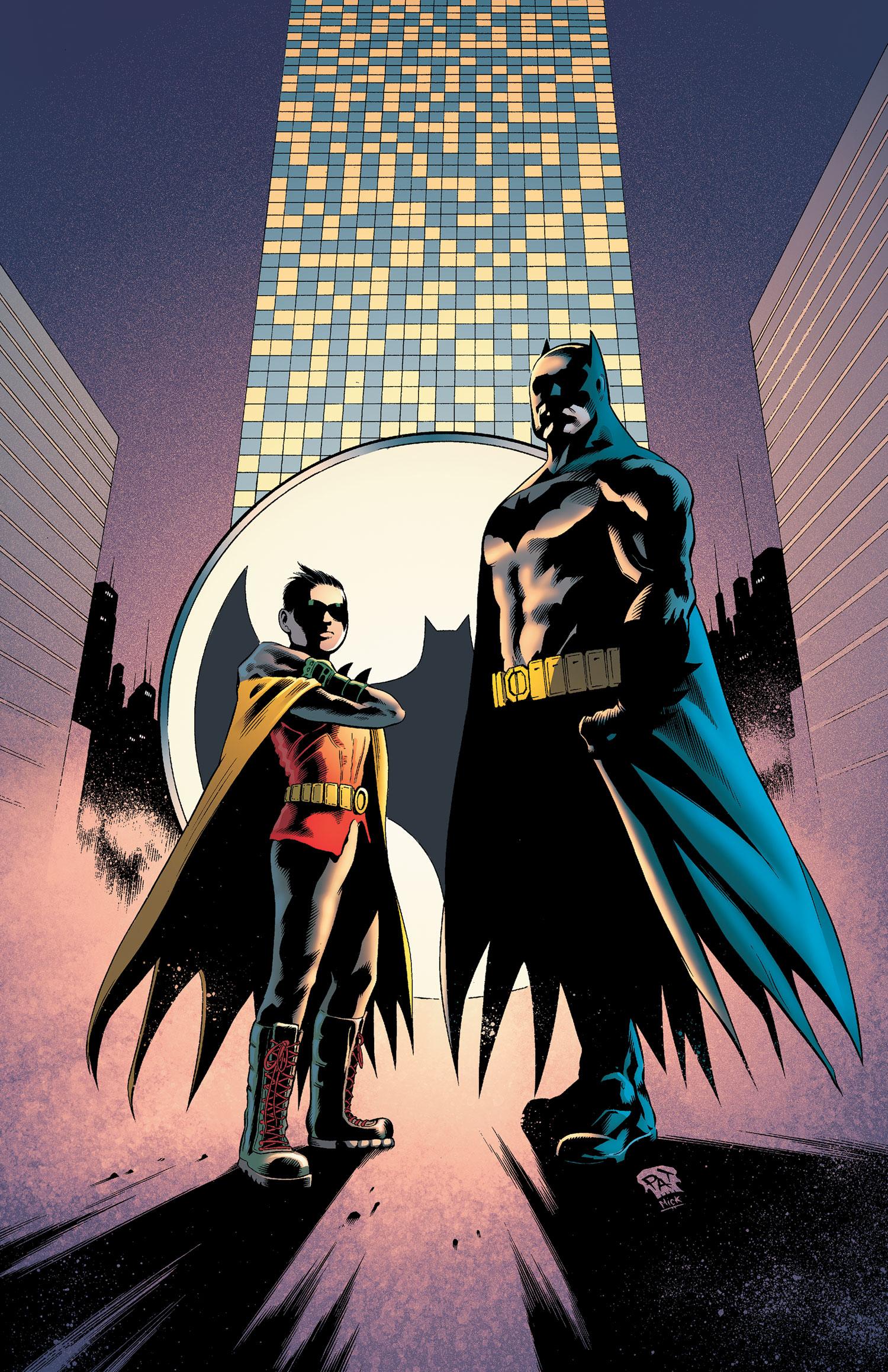 Malvorlagen Batman Und Robin ~ Die Beste Idee Zum Ausmalen von Seiten