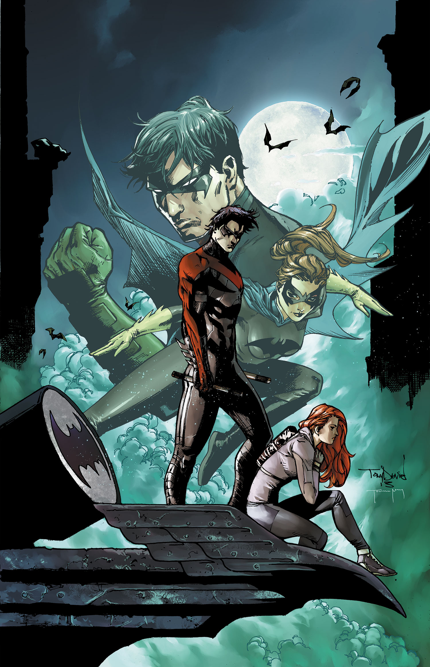 Nightwing ann 1 2qhbe8mqoj  jpgDick Grayson New 52 Nightwing