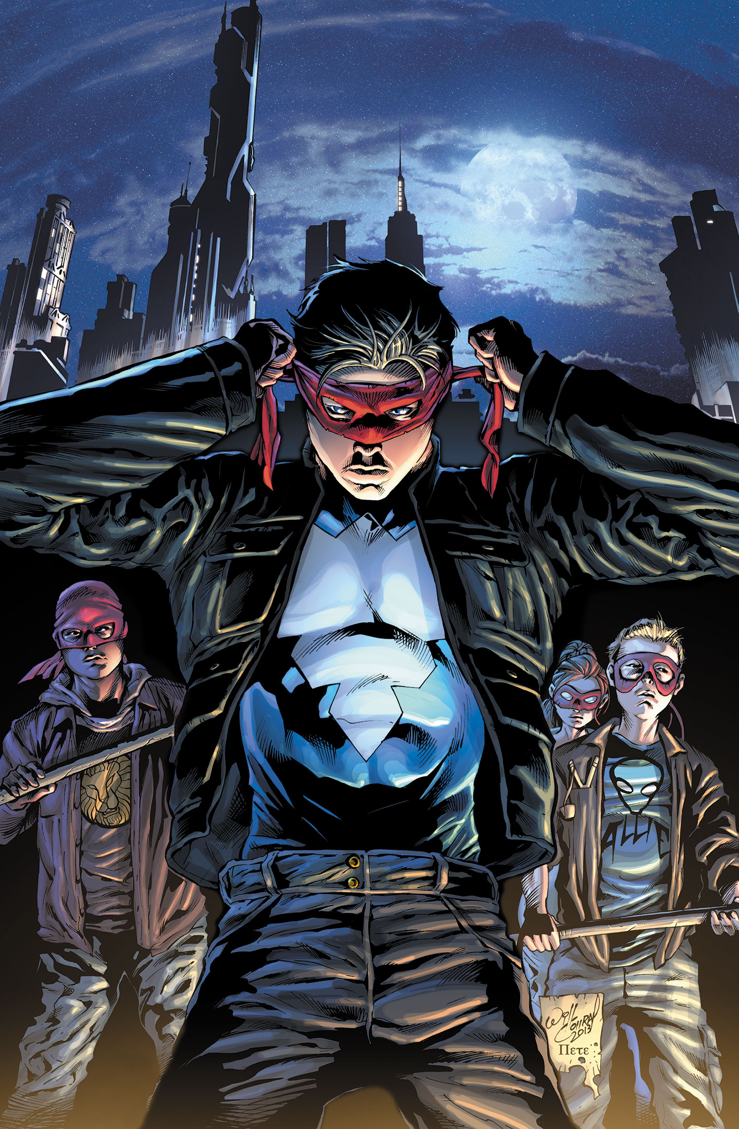 Nightwing25 jpgDick Grayson New 52 Nightwing