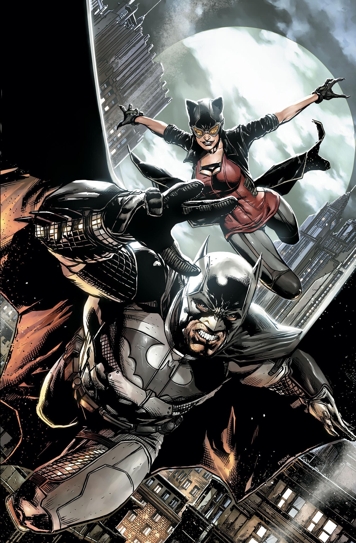New 52 - Detective Comics #28 review - Batman News