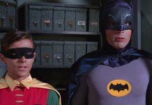 Batman 80th Anniversary – The 1960s