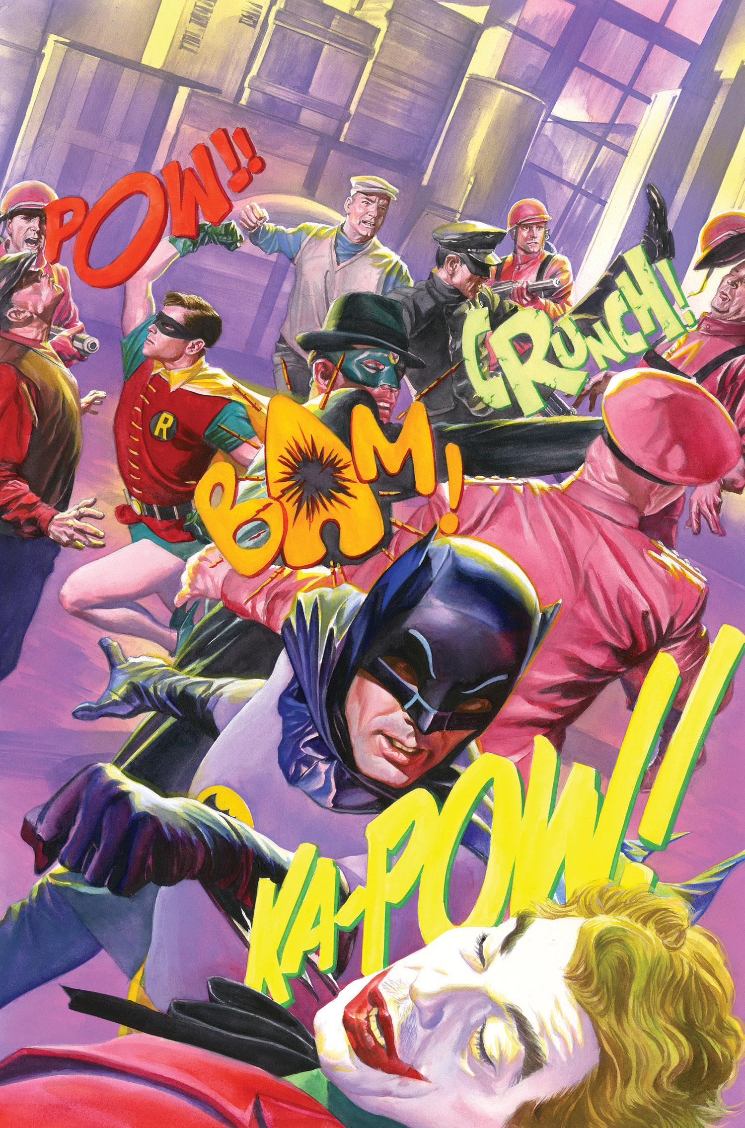 Batman vs robin joker latino dating 4