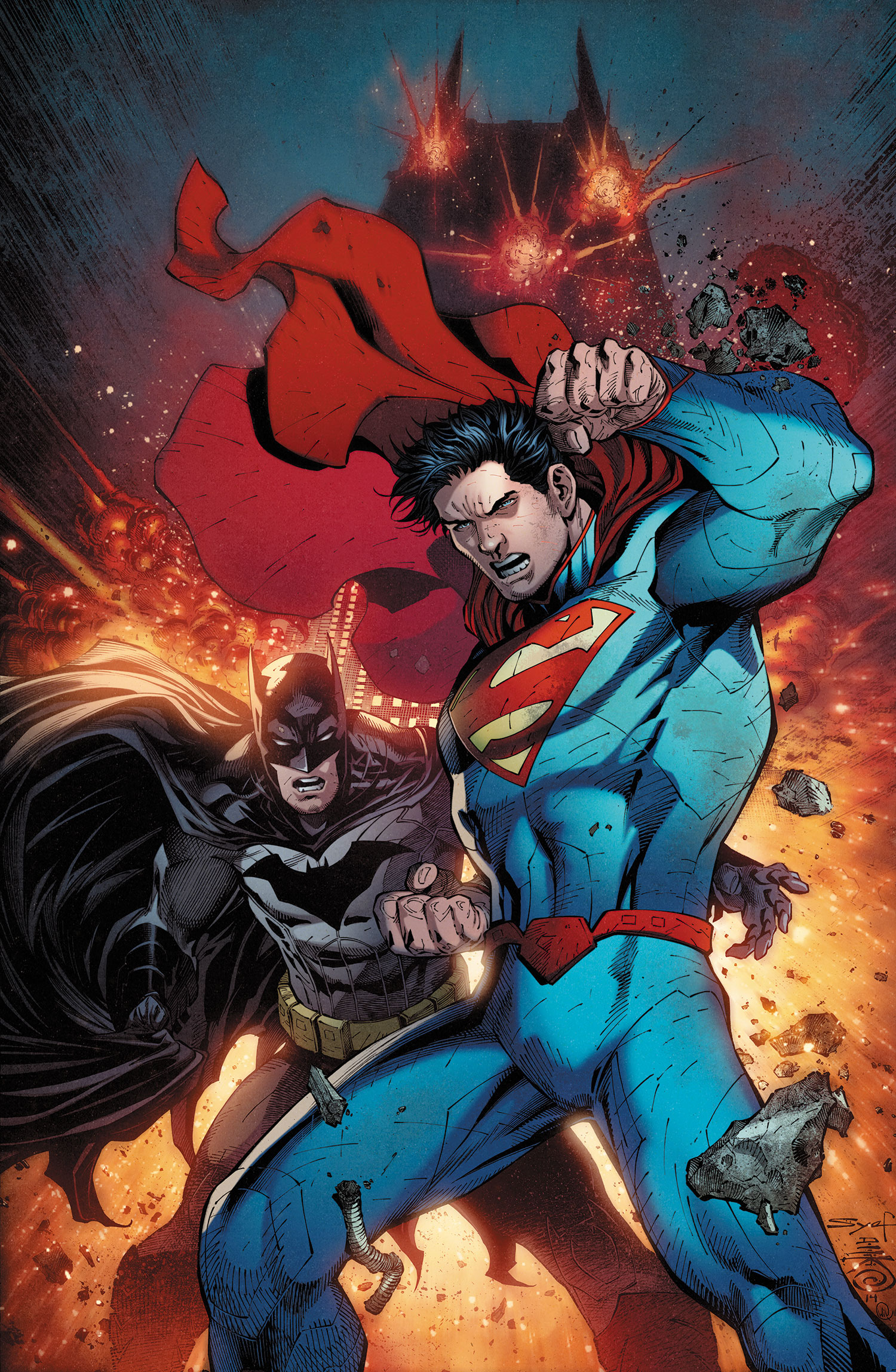 Exceptionally large images of Superman (OFFICIAL THREAD) Batman-Superman-16