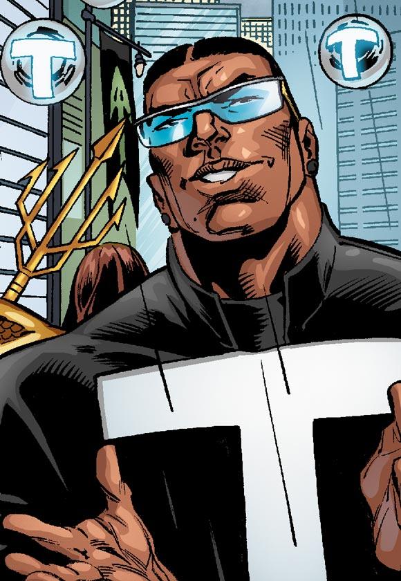 Bit Heroes Guide >> Futures End so far (#0-32) - Batman News