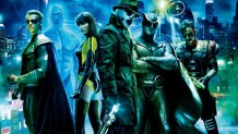 HBO picks up 'Watchmen' TV series, set to debut in 2019
