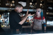 """'Suicide Squad' director confirms theatrical cut is """"very different"""" from the original version"""