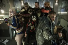 Rumor: 'Suicide Squad 2' to take place in the Middle East, could be rated R