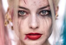 Margot Robbie Posts Teasing Look at Birds of Prey Script (UPDATED)
