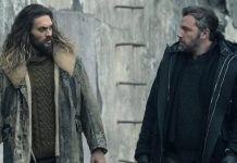 Jason Momoa Comments on Ben Affleck and Henry Cavill Reportedly Leaving the DC Universe