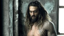 New footage surfaces of Aquaman from Justice League