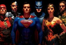 Jason Momoa Talks Justice League 2, Legion of Doom, and Henry Cavill's Superman Status