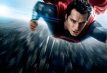 Jason Momoa Says Henry Cavill is Not Done With Superman