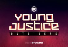 Young Justice: Outsiders Receives a Premiere Date