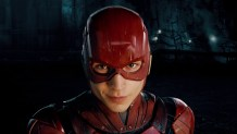 "Ezra Miller Promises Flash Movie Will Be ""Crazy-Dope"""
