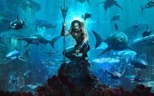 "'Aquaman' director James Wan wants to make camp cool with ""fun"" and ""uplifting"" DC film"