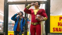 Shazam! Star Zachary Levi Talks About What Makes His Superhero So Different