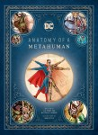 DC: Anatomy of a Metahuman review