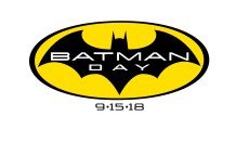 DC announce Batman Day 2018 and release a Batman 80th anniversary logo