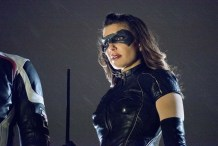 Report: 'Birds of Prey' wants to cast a biracial actress to play Black Canary