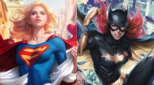 Warner Bros. wants female directors for 'Supergirl' and 'Batgirl'