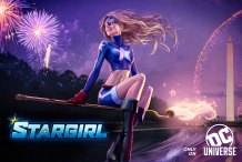 Cameron Gellman joins the cast of Stargirl in unknown role