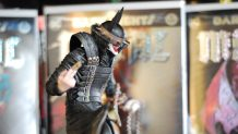Diamond Select Toys Batman Who Laughs Gallery review