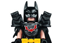 LEGO Batman Shows Up in New LEGO Movie 2 Set