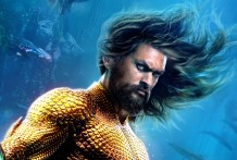 Amazon Prime Members Will Get to See Aquaman Early