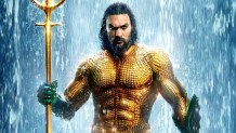 Aquaman Gets Two new Gorgeous Posters Ahead of Release