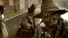 Gotham's Day 45 Trailer Focuses on Scarecrow