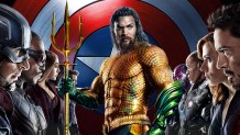 Aquaman Passes Captain America: Civil War in China and Sails over $260M Internationally