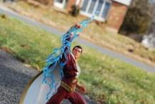 Diamond Select Toys Shazam Gallery review