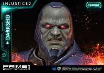 Prime 1 Studio Announces Injustice 2 Darkseid Statue
