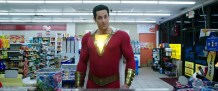 New Shazam Teaser Released With New Footage