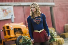 Supergirl Pays a Home Visit in New Episode Photos