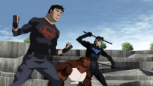 Young Justice: Outsiders Debuts Photos for Episodes 7,  8, and 9