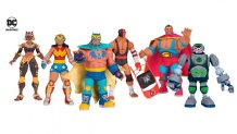 DC Collectibles cancels Lucha Explosiva figure line