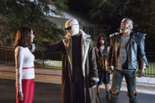 "Doom Patrol S01E01: ""Pilot"" – synopsis, photos, and discussion"