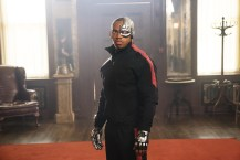 Cyborg is introduced in new Doom Patrol episode photos