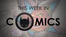 This Week in Comics: Batman goes Looney Tunes (again)