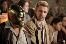 Legends of Tomorrow go Lucha in new episode photos