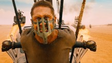 Mad Max: Fury Road stunt coordinator joins The Suicide Squad