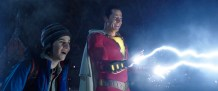Shazam Blu-ray release looks set for a ton of deleted scenes