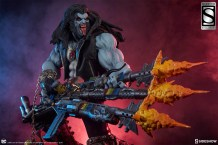 Sideshow launching new Lobo Maquette