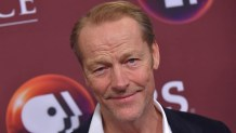 Titans season 2 set video revealed Iain Glen as Bruce Wayne