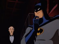 Batman: Remastered and Rewatched – Episode 01