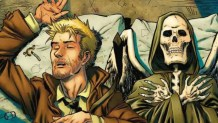 Constantine - Comics - Generic - 01